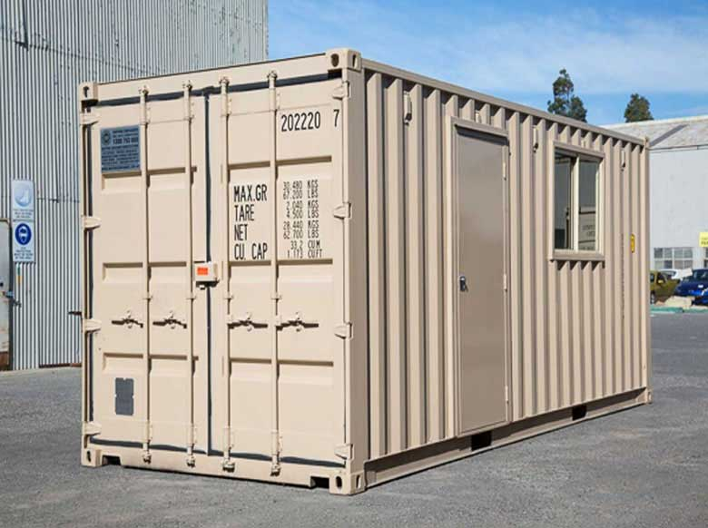 Shipping-Container-Site-Office-Sliding-Door-001