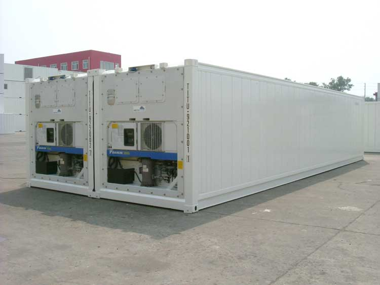 Refrigerated-Containers