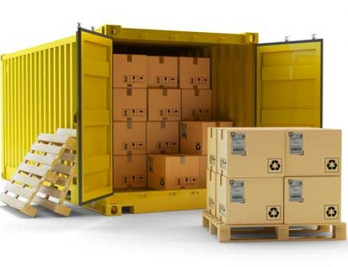 Shipping Container Hire Sydney