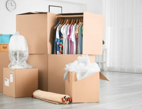 Container Rentals when Moving
