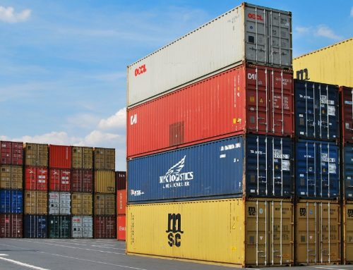 Shipping Container Hire in Sydney