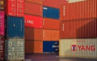 Where to Go When You Want to Buy a Shipping Container