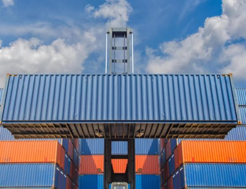 What's the Price of Used Cargo Containers?