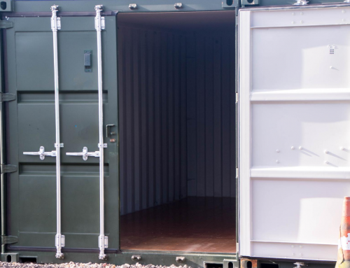 Tips – Buying a Shipping Container for Storage