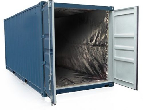 Tips on Finding Used Insulated Shipping Containers