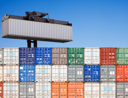 How to Find Cheap Shipping Containers