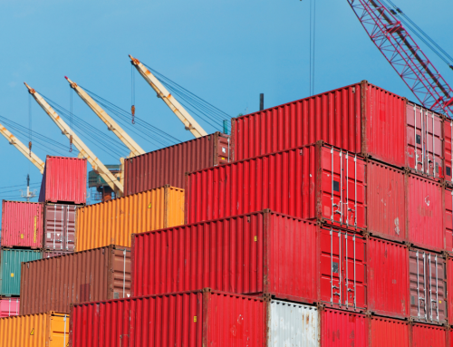 Finding Metal Cargo Containers for Sale