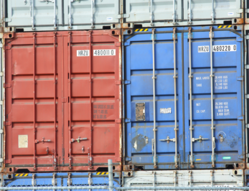 Popular Shipping Container Dimensions