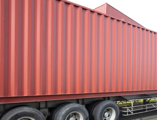 Best Practices for Safe Container Transport