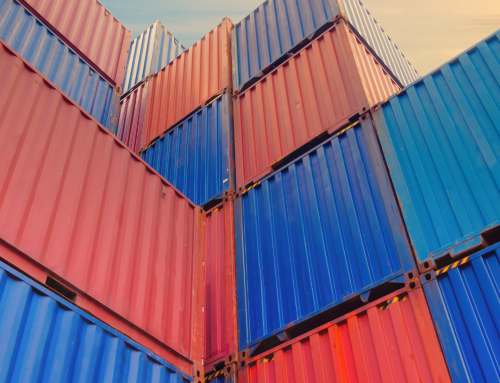 Where to Find Shipping Containers for Sale in Northern NSW