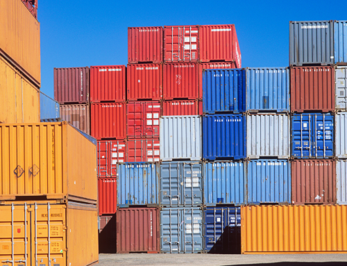 Where to Find a Shipping Container in Sydney