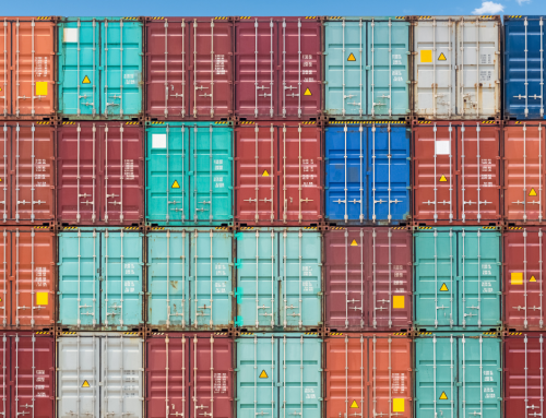 What You Need to Know About Shipping Container Dimensions