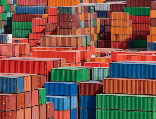 Common Mistakes People Make with Shipping Container Hire